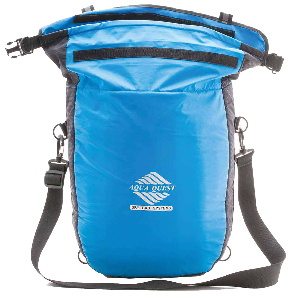 Cool Cat Cooler Bag - Aqua Quest Waterproof