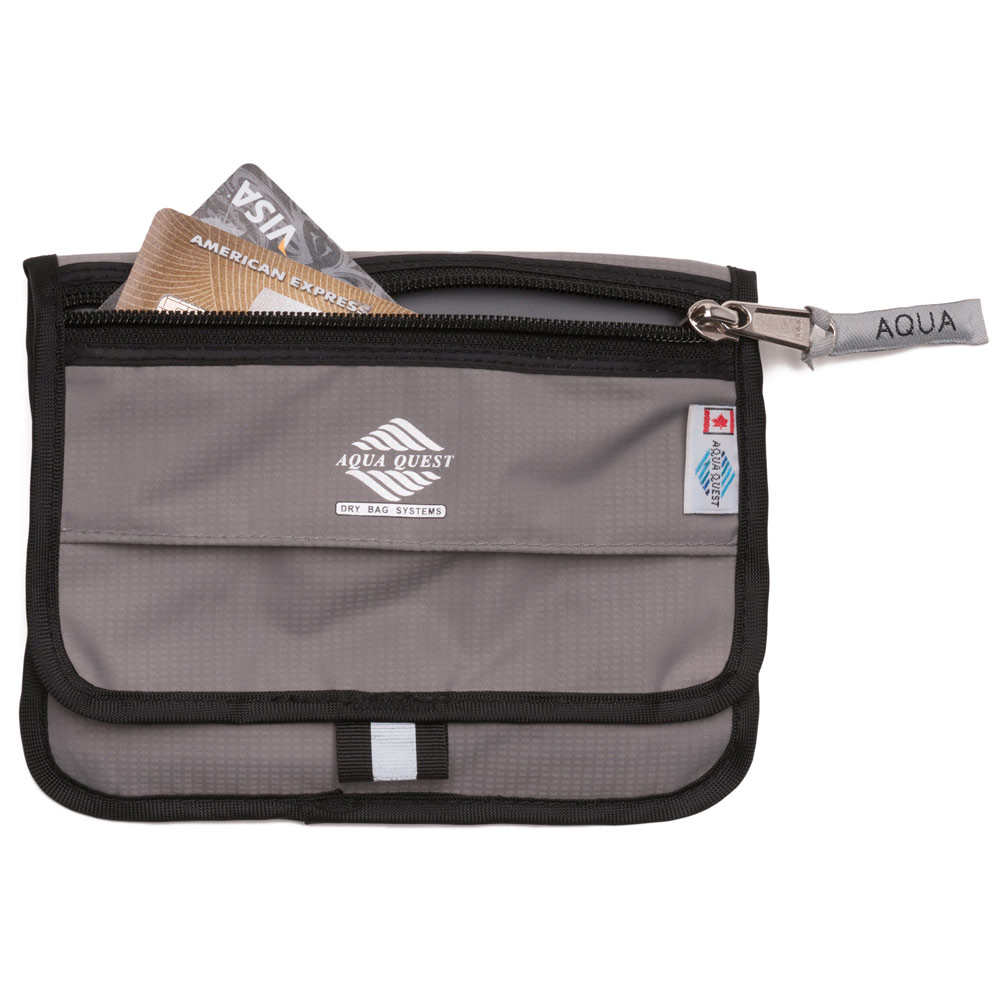 Hipster Pouch - Aqua Quest Waterproof