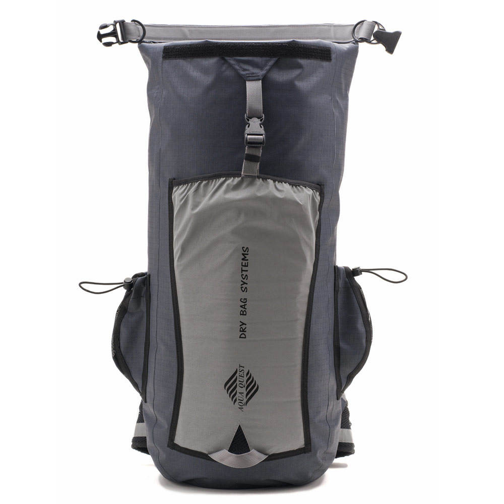 Sport 25L Pro Backpack - Aqua Quest Waterproof