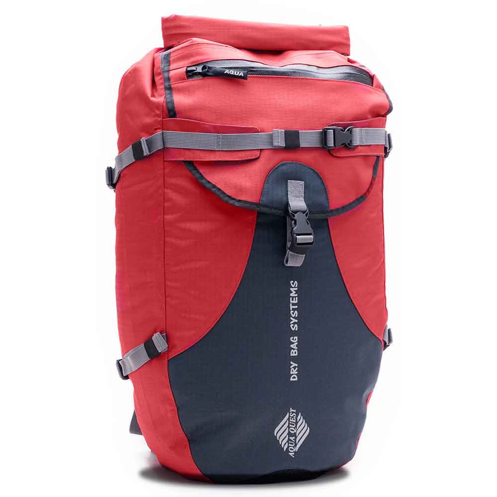 Stylin 30L Backpack - Aqua Quest Waterproof