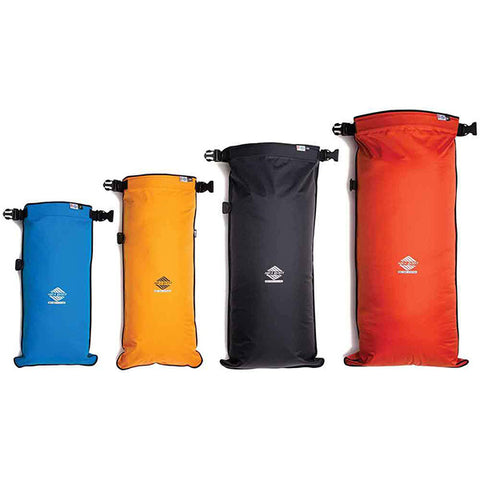 Coastal Sunset Dry Bag Set (5, 10, 20, 30L) - Aqua Quest Waterproof