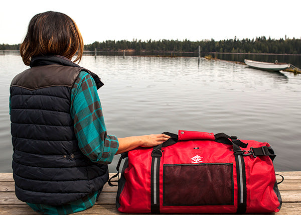 aqua quest waterproof gear: backpacks, tarps, bivies, bags
