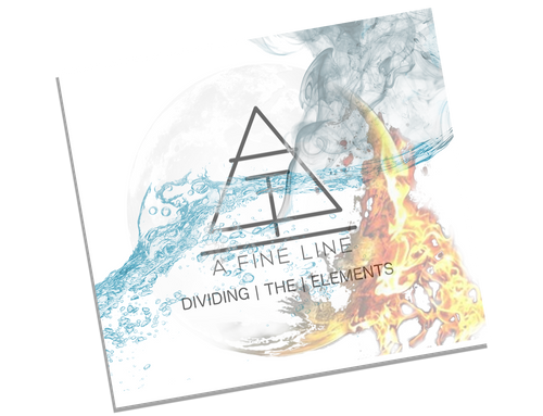 33% Pre-Order Discount - Dividing the Elements EP