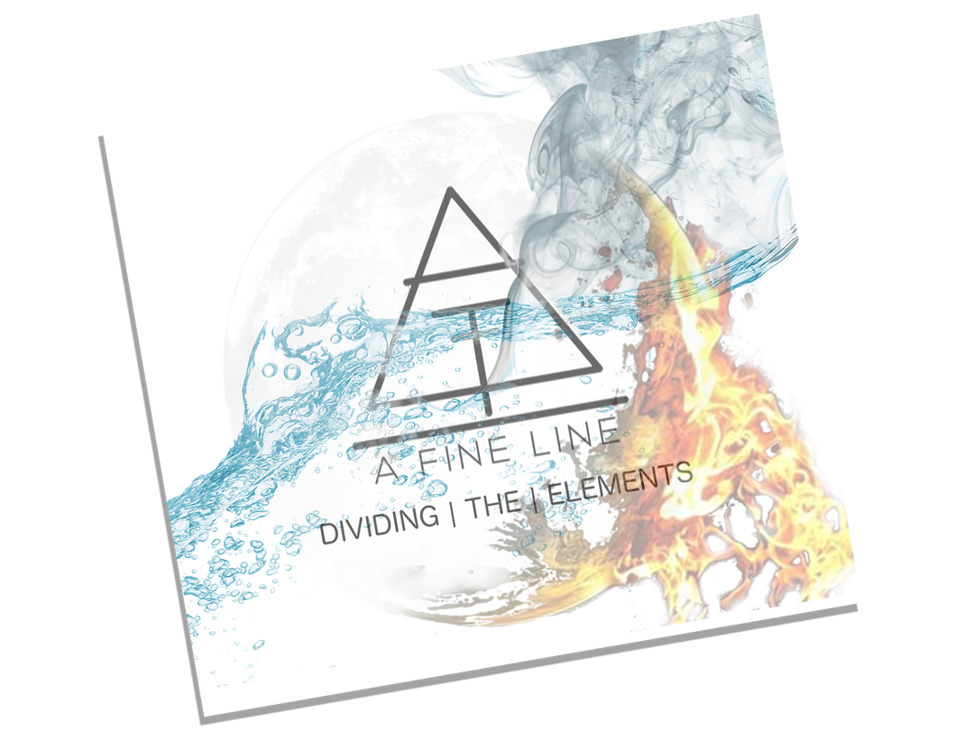 16% Pre-Order Discount Dividing the Elements EP
