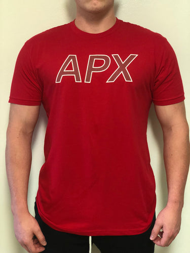 Men's Advanced PerformX (APX) T-Shirt - Advanced PerformX