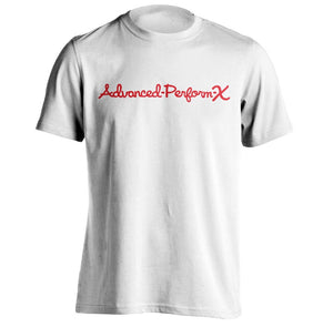 "Advanced PerformX ""git u sum"" Men's T-Shirt"