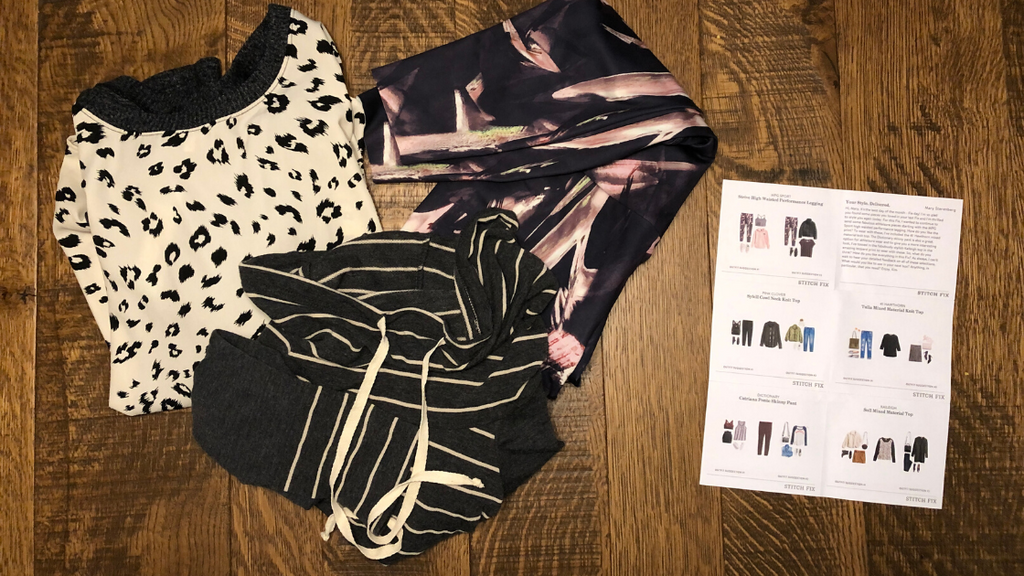5 Reasons to Try Stitch Fix During the Pandemic