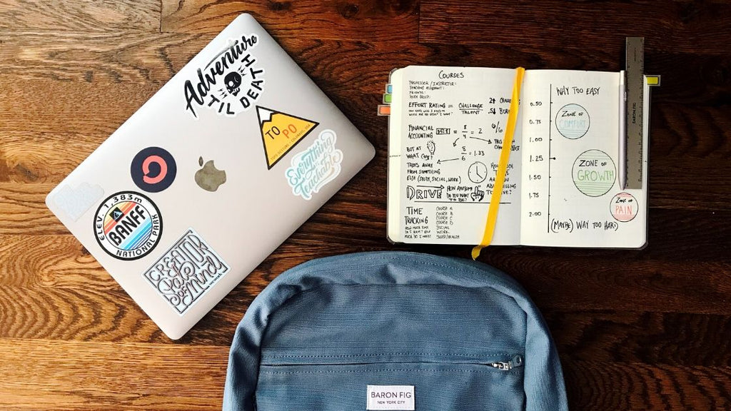 How to Help Your Tweens & Teens Make the Best of School This Fall