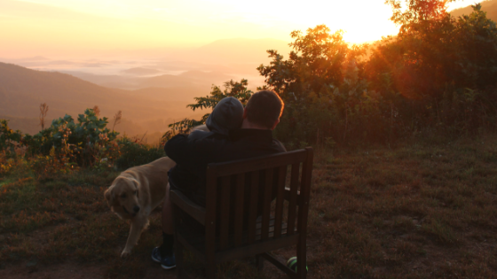How Adoption Led to a Breathtaking View of Life