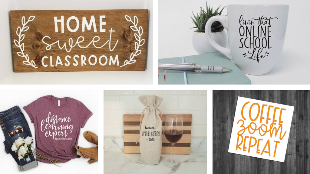 Top 10 Gifts for Teacher Moms in 2020