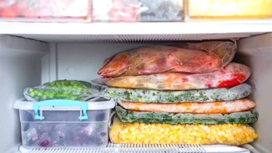 Top 10 Back-To-School Freezer Meals For Busy Moms