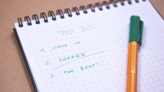 The Top Way To Get More Done Each Day
