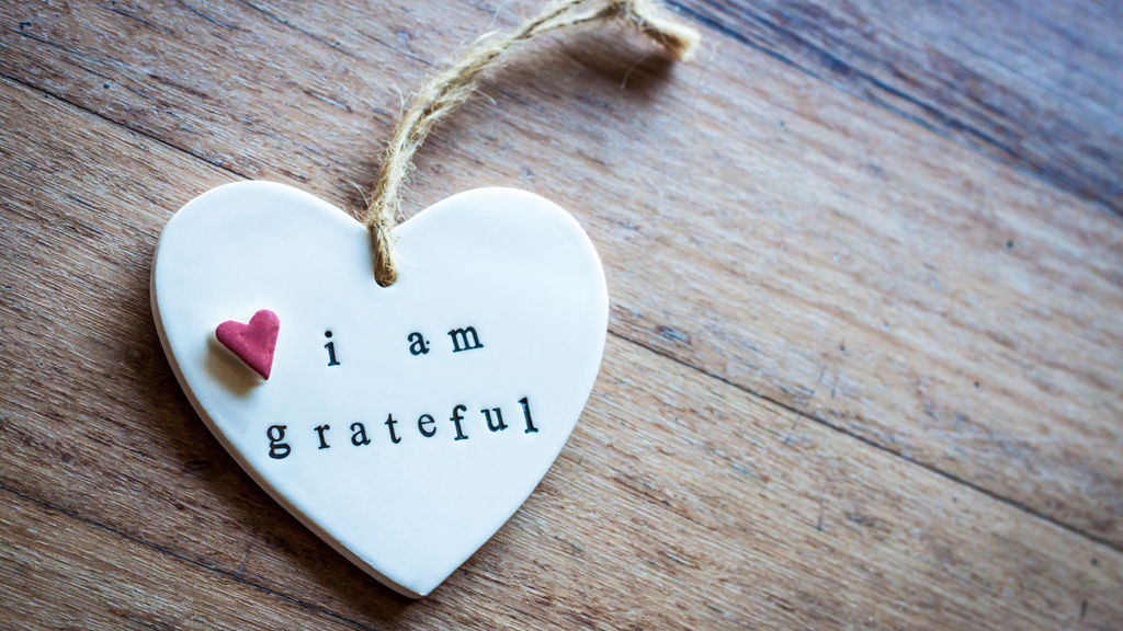 Top 10 Fun Ways To Be A More Grateful Family