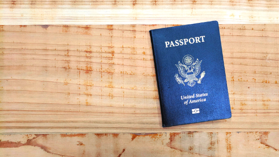 Top 10 Things to Know About Getting Passports for Kids