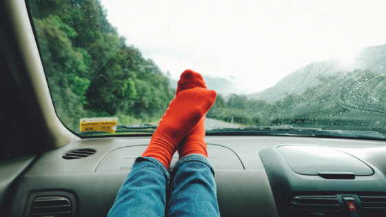 How to Have an Amazing Road Trip With Tweens
