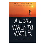 A Long Walk to Water, Books for Tween and Teen Boys on SALT effect Best Gifts for Tween and Teen Boys - best gifts for 11-year-old boys