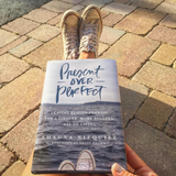 Present Over Perfect, Shauna Niequist