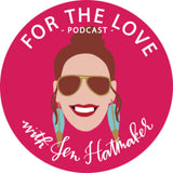 For the Love podcast, Jen Hatmaker, best podcasts for moms, best podcasts for moms of teens