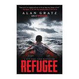 Refugee, Books for Tween & Teen Boys on SALT effect Best Gifts for Tween and Teen Boys - best gifts for 14-year-old boys