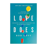 Love Does, Bob Goff