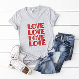 Love, Simply Sage, graphic tees for moms