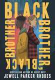 Black Brother, Black Brother, books for tweens
