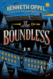 The Boundless, , books for tweens