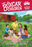 The Boxcar Children, books for tweens