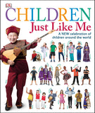 Children Just Like Me, books for tweens