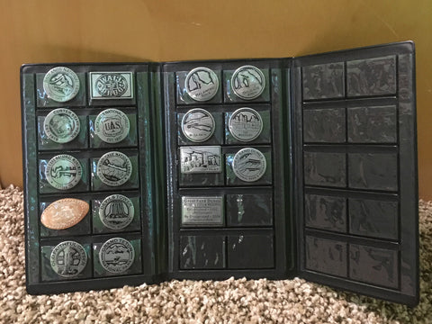 National Park Coin Collection