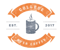 College Over Coffee