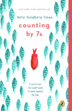 Counting by 7s, books for tweens