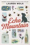Echo Mountain, books for tweens