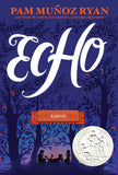 Echo, books for tweens
