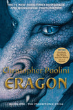 Eragon, books for tweens