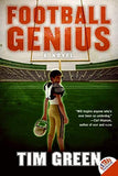 Football Genius, books for tweens