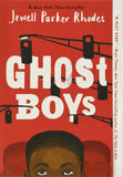 Ghost Boys, Jewell Parker Rhodes, books for tweens