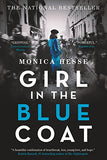 The Girl in the Blue Coat, books for tweens
