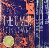 The Giver, books for tweens