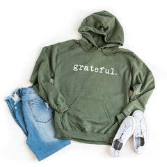 Simply Sage Market: Grateful Sweatshirt