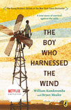 The Boy Who Harnessed the Wind, books for tweens