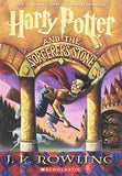 Harry Potter, books for tweens