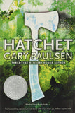Hatchet, books for tweens