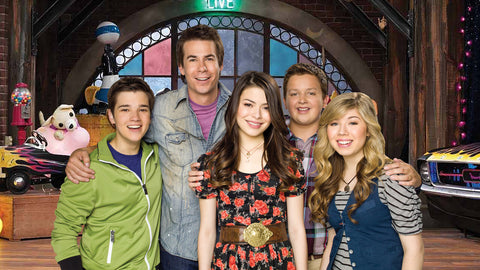 iCarly, tv shows for tweens, netflix shows for tweens