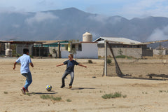 soccer in Mexico