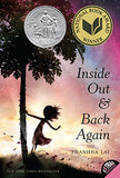 Inside Out and Back again, poetry book for tweens