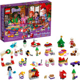 Advent Calendars 2020, Christmas traditions