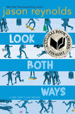 Look Both Ways, books for tweens