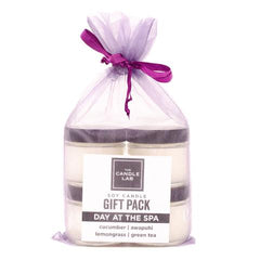 Candle Lab - SALT effect - Mother's Day 2020 - Mother's Day 2020 gift list - gifts for mom - Ohio small business - Columbus small business - shop small in Ohio - shop local in Columbus