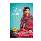I Am Malala on SALT effect Best Gifts for Tween and Teen Boys - best gifts for 13-year-old boys